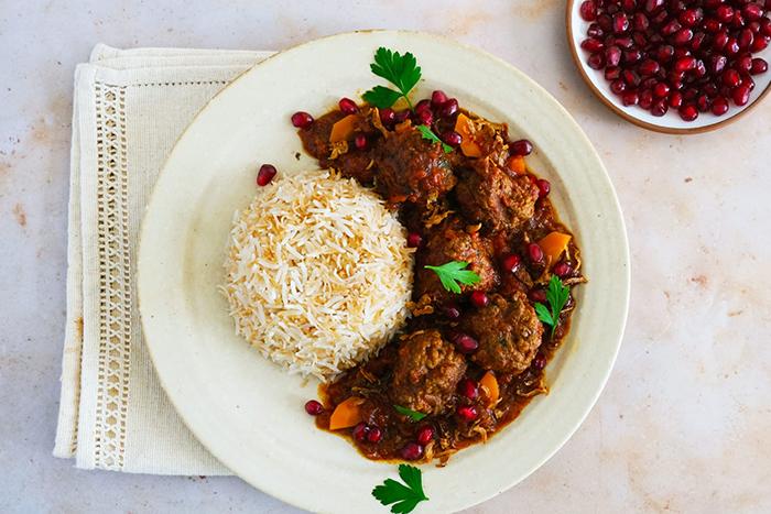 easy Ramadan recipes